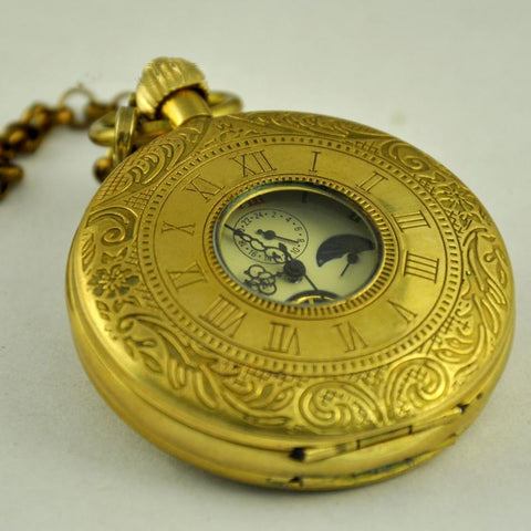 London Classic Pocket Watch