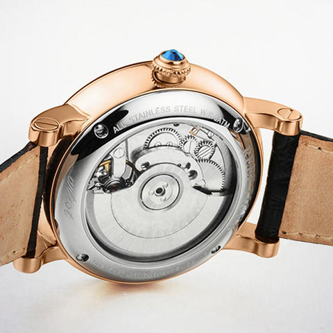 Image of Modena Troubillon Automatic Analog
