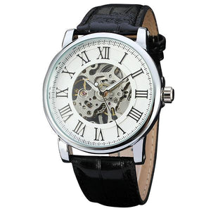 Women's Cruz Grandfather Analog