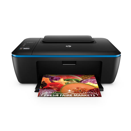 Impresora Multifuncional Deskjet Ultra Ink Advantage 2529 - HP