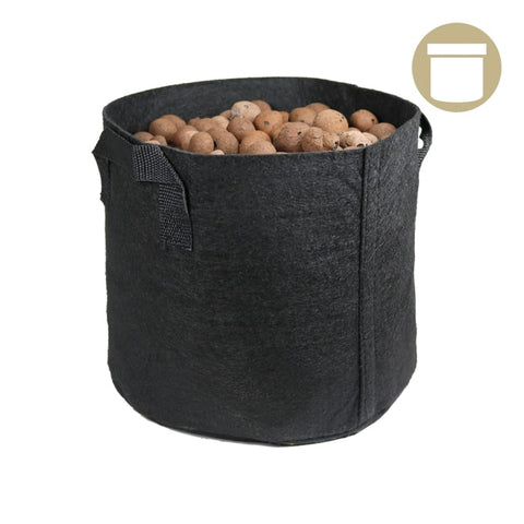 100 Gal. Fabric Prune Pot