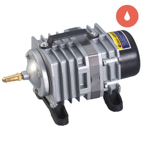 AquaVita Air Compressor 75L/min. 1188 GPH
