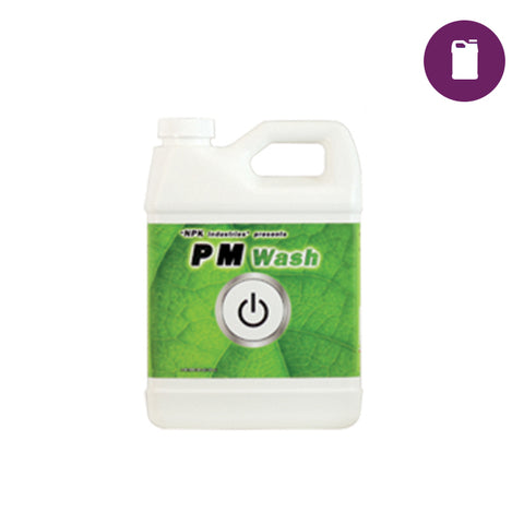 NPK PM Wash - Qrt
