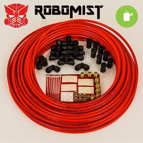 Robomist 8 Nozzle Upgrade Kit