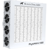 Image of LED - Black Dog LED PHYTOMAX-2 800 LED GROW LIGHTS