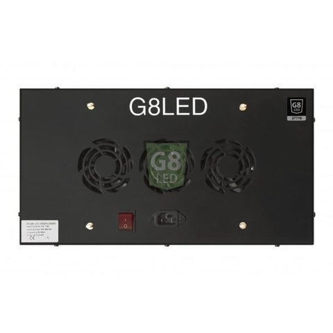 LED - Dorm Grow 240 Watt Full Spectrum G8LED Veg/Flower