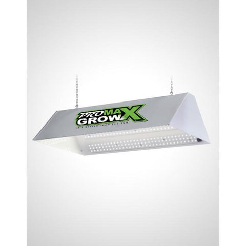 LED - Pro Max Grow MAX600 Full Spectrum LED Grow Light
