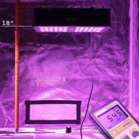 LED - Viparspectra V300 300w LED Grow Light