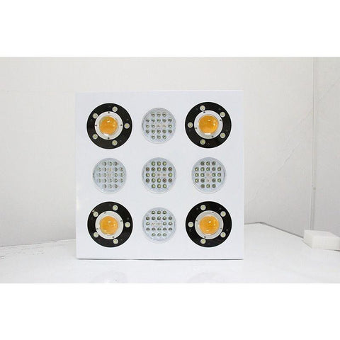 LEDs - Amare Tech SolarPRO SP900IC (Pro9IC) - Inline Cooling