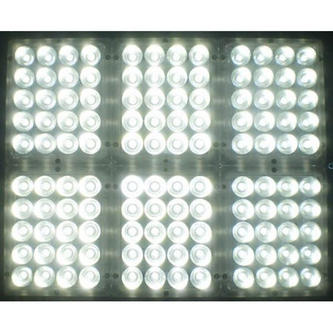LEDs - Apache Tech AT 120w White LED Grow Light