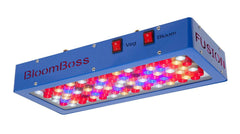 LEDs - BloomBoss FUSION 400watt LED Grow Light
