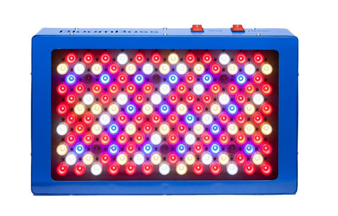 LEDs - BloomBoss FUSION 600watt LED Grow Light