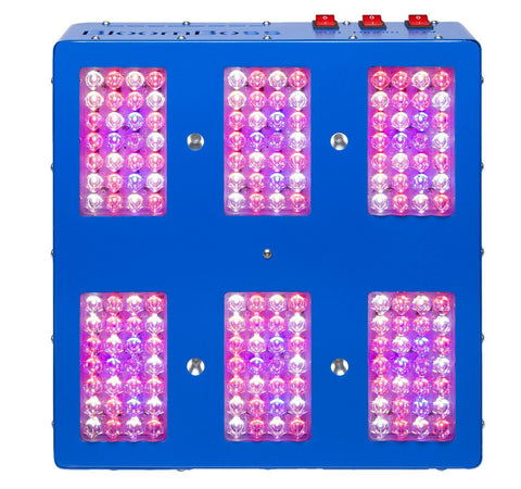 LEDs - BloomBoss FUSION Pro 1000 LED Grow Light