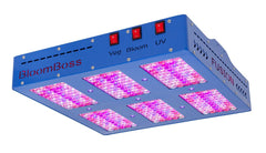 LEDs - BloomBoss FUSION Pro 1800 LED Grow Light