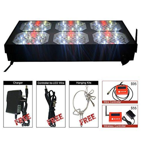 LEDs - Eonstar S960 900w LED Grow Light