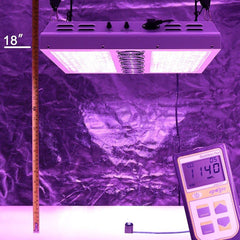 Viparspectra PAR1200 LED Grow Light