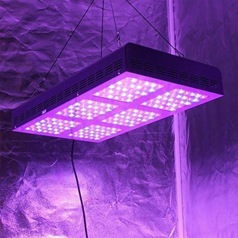 LEDs - Viparspectra R900 Reflector-Series 900W LED Grow Light
