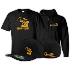 Packages - Gorilla Apparel Package