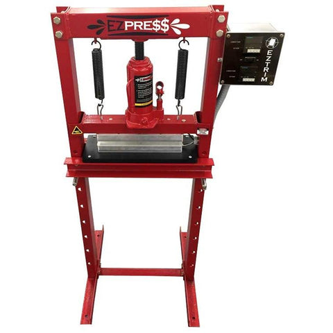 Rosin Press - EZTrim EZ Press Pro - Rosin Press
