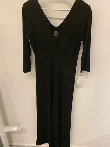 Clara Sun Woo Jumpsuit with Sleeves