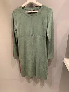 Joh Tunic/Dress Solid