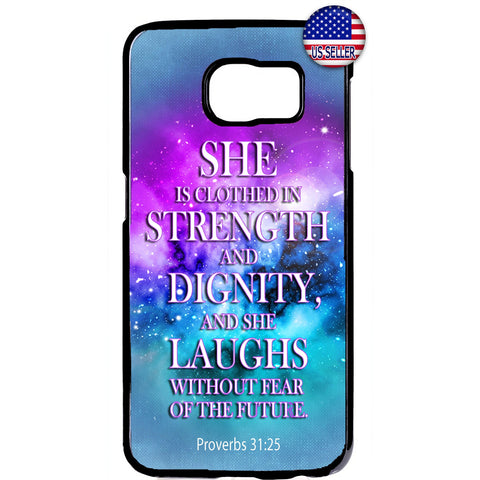 Jesus Christ Bible Verse Christianity Christian Rubber Case Cover For Samsung Galaxy Note