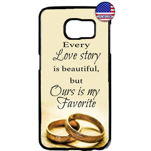 Wife Spouse Married Bride Rubber Case Cover For Samsung Galaxy Note