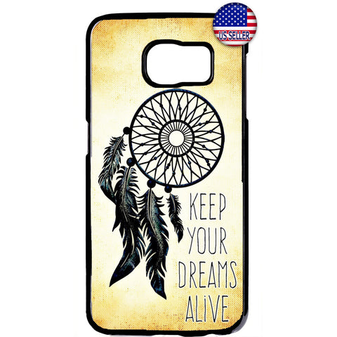 Dreamcatcher Dreams Alive Dreamcatcher Rubber Case Cover For Samsung Galaxy Note