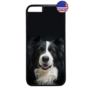 Dog Lovers Best Friend Rubber Case Cover For Iphone