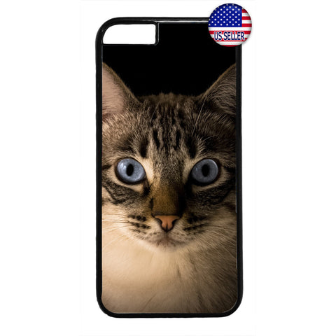 Paws Pet Kitty Cat Kitten Rubber Case Cover For Iphone