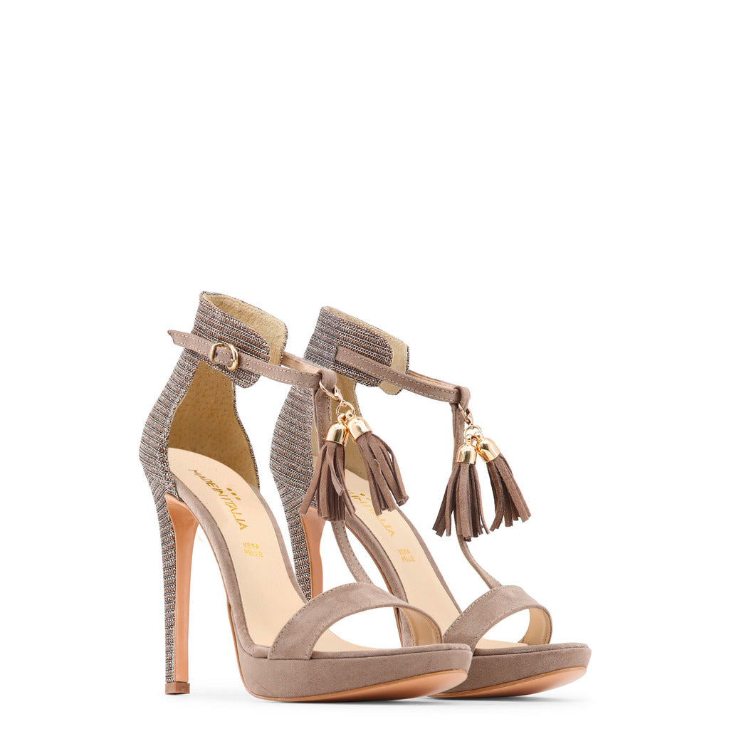 Made in Italia LISA-P_TAUPE_BRONZO Sandales