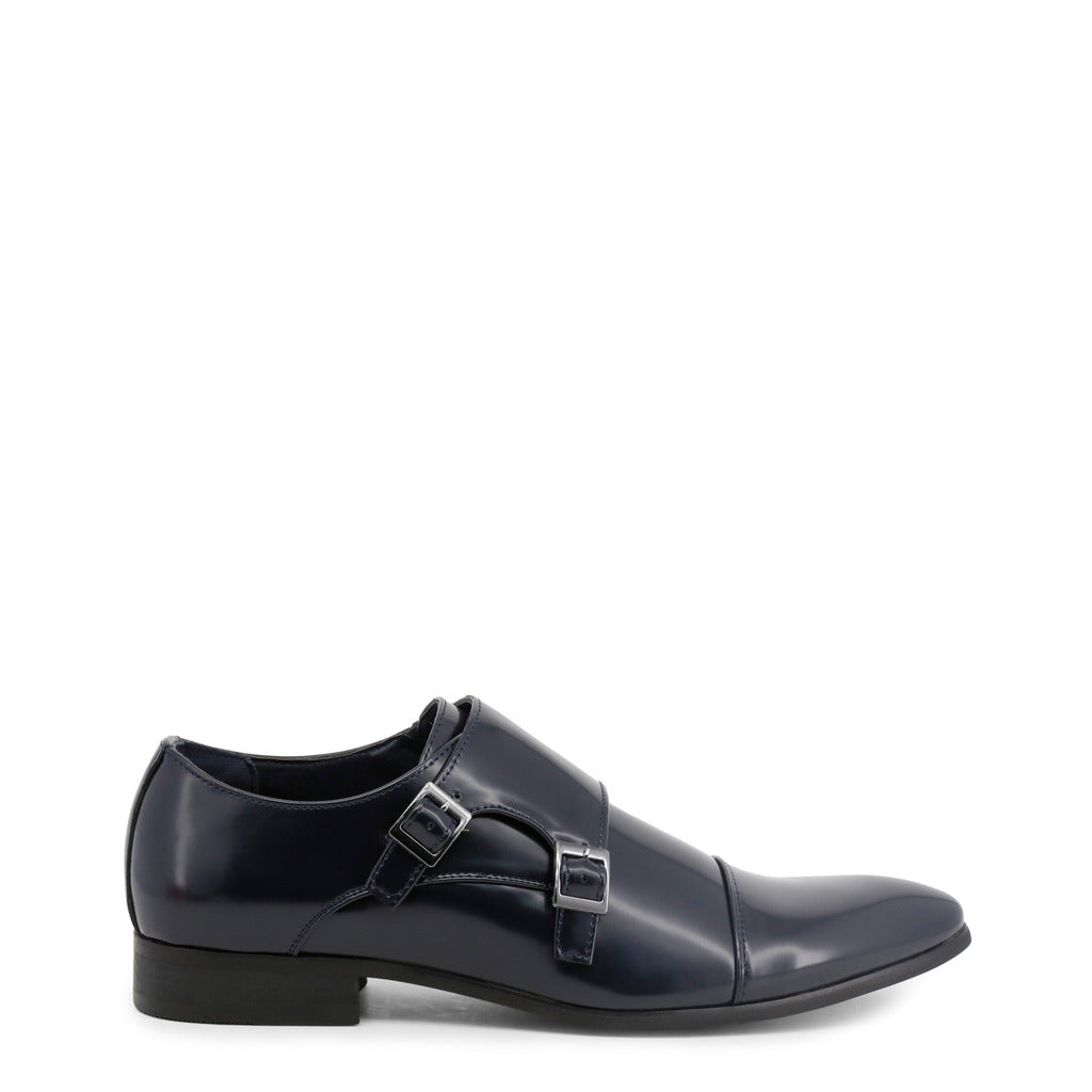 Duca di Morrone JAMES_NAVY Chaussures classiques