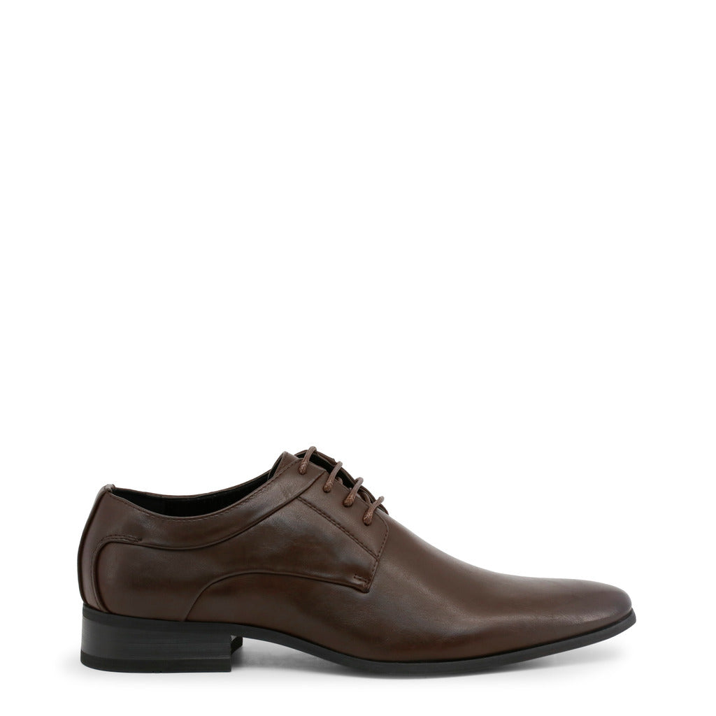 Duca di Morrone SMITH_BROWN Chaussures à lacets