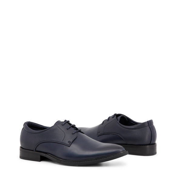 Duca di Morrone BART_NAVY Chaussures à lacets