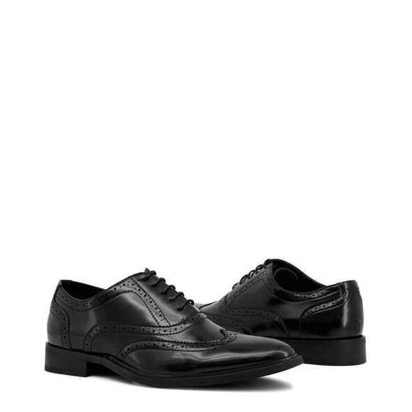 Duca di Morrone HOLDEN_BLACK Chaussures à lacets