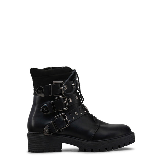 Laura Biagiotti 5046_BLACK Bottines