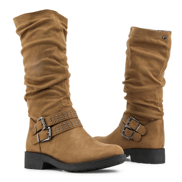 Xti 33898_TAUPE Bottes