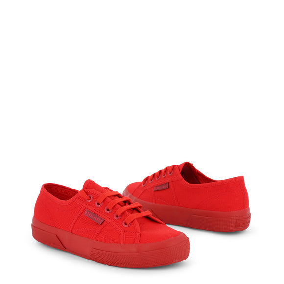 Superga 2750-COTU-CLASSIC_S000010-A23_RED Sneakers