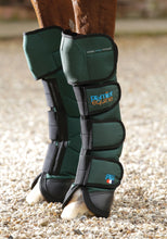 Knee Pro-Teque Ballistic Travel Boots, Shipping Boots, Premier Equine - Laura's Tack Room