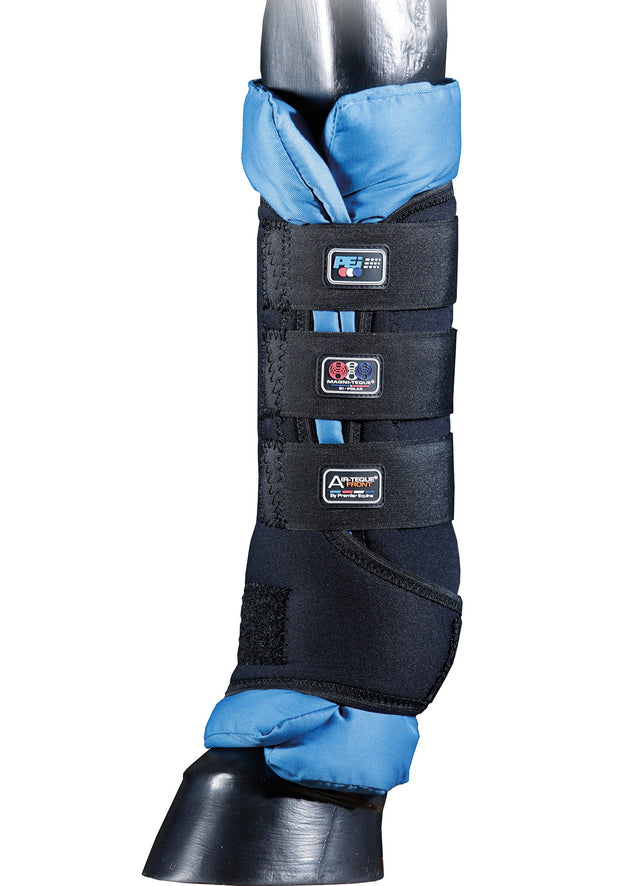 Magni-Teque Magnetic Boot Wraps, Magnetic Horse Therapy, Premier Equine - Laura's Tack Room