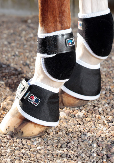 Magni-Teque Magnetic Fetlock Boots, Magnetic Horse Therapy, Premier Equine - Laura's Tack Room