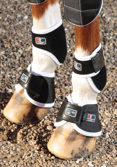 Magni-Teque Magnetic Hoof Boots, Magnetic Horse Therapy, Premier Equine - Laura's Tack Room