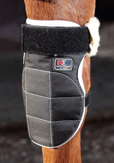 Magni-Teque Magnetic Horse Knee Boots, Magnetic Horse Therapy, Premier Equine - Laura's Tack Room
