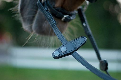 Martingale Stopper, Bridle Accessories, Ps of Sweden - Laura's Tack Room