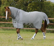 Bug Buster Fly Rug with Belly Flap