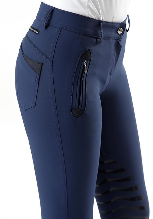 Celine Knee Gel Ladies Breeches