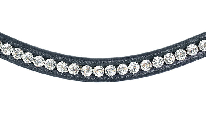 Giant Swarowsky browband, Browband, Ps of Sweden - Laura's Tack Room
