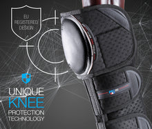 Knee Pro-Teque Airtechnology Travel Boots, Shipping Boots, Premier Equine - Laura's Tack Room