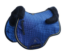 Merino Wool European GP/Jump Saddle Pad