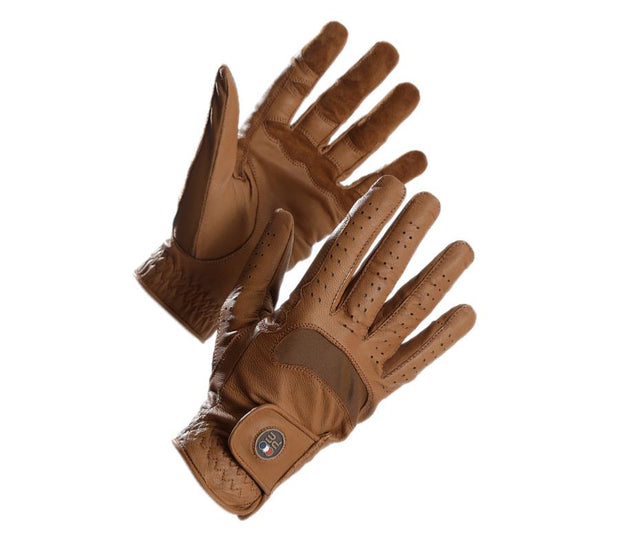 Mizar Ladies lather Horse Riding Gloves
